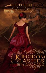 Kingdom of Ashes - E-book - web