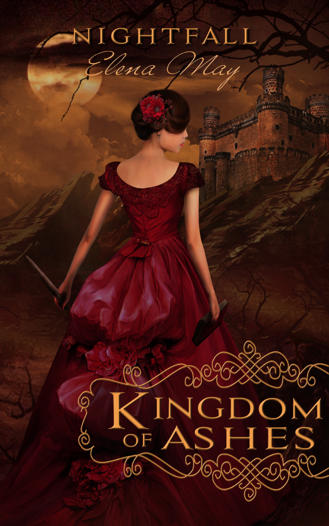 Kingdom of Ashes - E-book - web