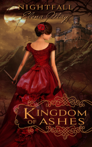 Kingdom of Ashes - PNG - Ebook