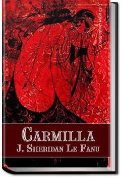 Carmilla_Le Fanu